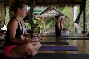 Yoga Shala Phangan
