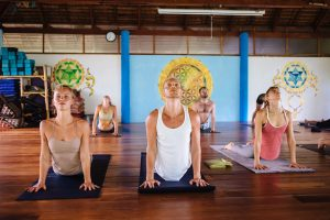Yoga TTC teacher Training Courses in Thailand Orion 0059