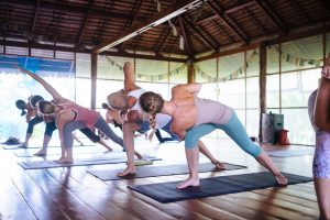 Yoga TTC teacher Training Courses in Thailand Orion 0081