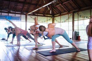 Yoga TTC teacher Training Courses in Thailand Orion 0081