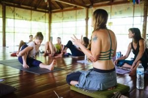 Yoga TTC teacher Training Courses in Thailand Orion 0305