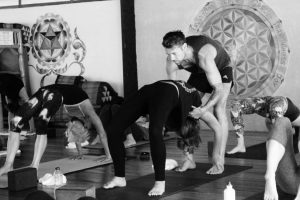 Yoga TTC teacher Training Courses in Thailand Orion 4
