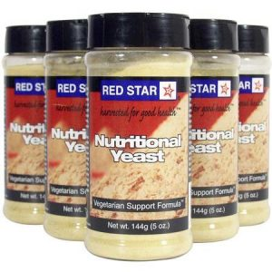 nutritional yeast6
